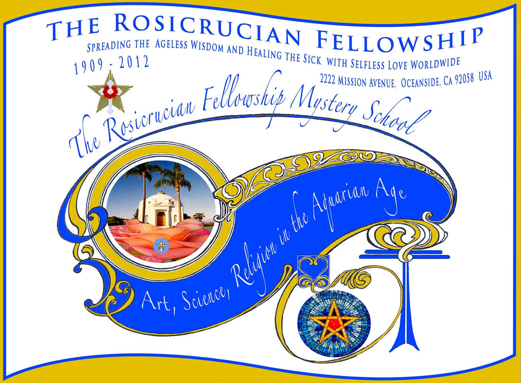 Rosicrucian Fellowship